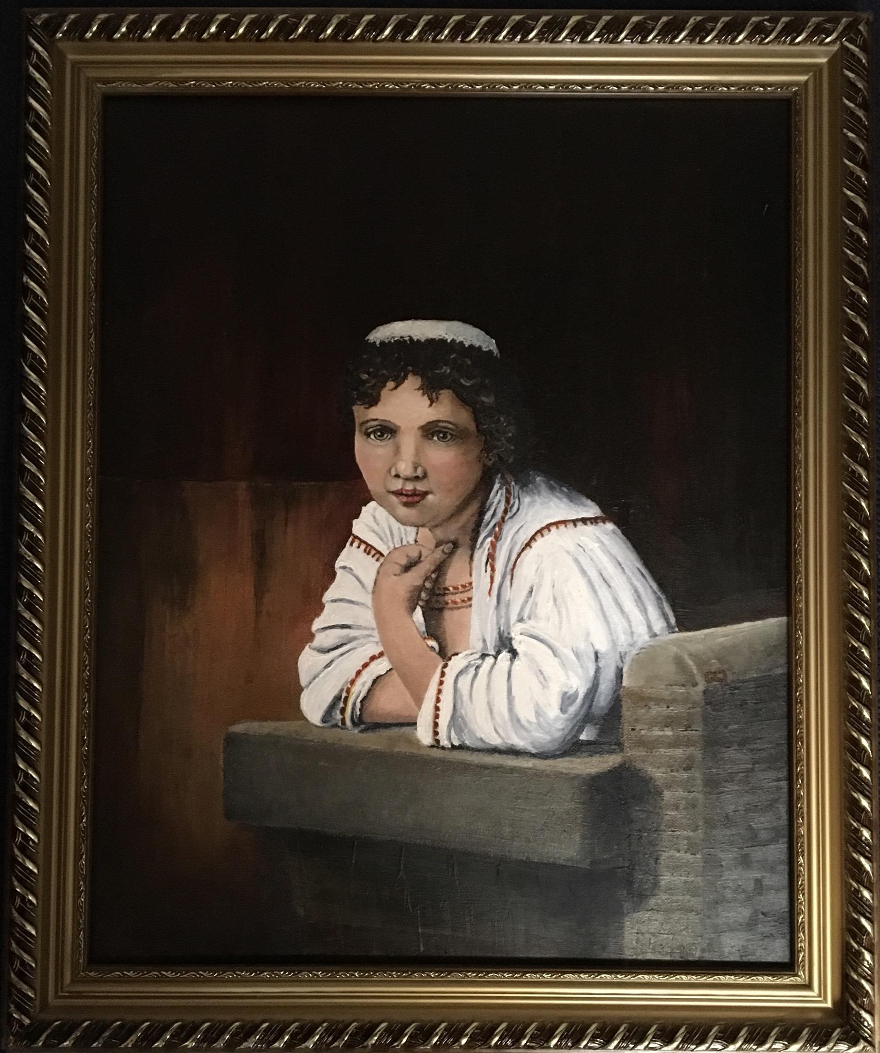 Rembrands meisje
